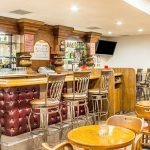 Quality Inn & Suites Lake Havasu Hotel Bar