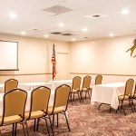 Quality Inn & Suites Lake Havasu Meeting Room